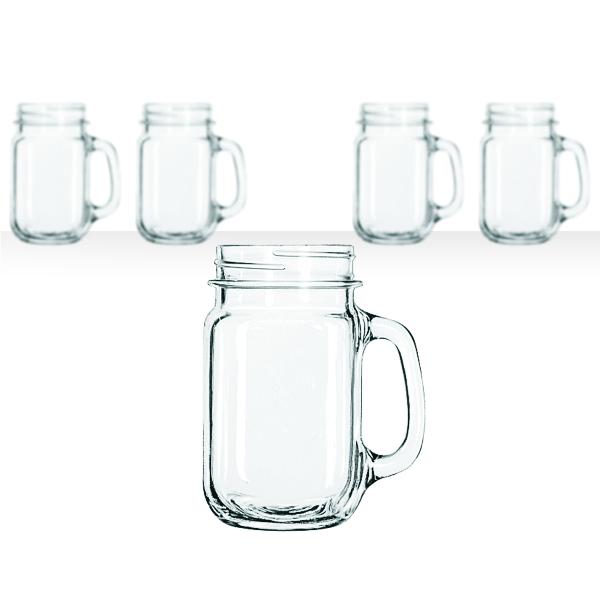 Personalized Jars | Glass With a Twist