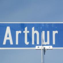 Arthur Lane