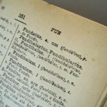 Homebrewing Dictionary
