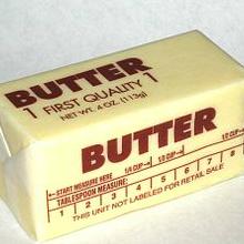 Buttery Nipple
