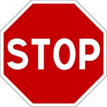 Half-Stop